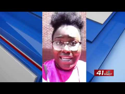 Wesleyan College expelled for racist post