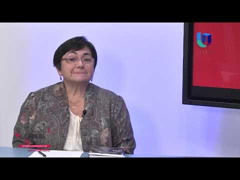 TeleU: Cariera ta - invitat Mihaiela HERMAN