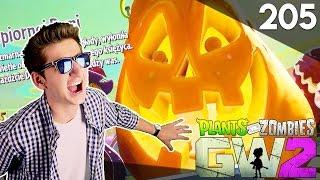#205 ZASZLIŚMY_DALEJ ! : ) Plants vs Zombies GW2 (z Jaakubek & Brot) Zagrajmy w / Gameplay PL