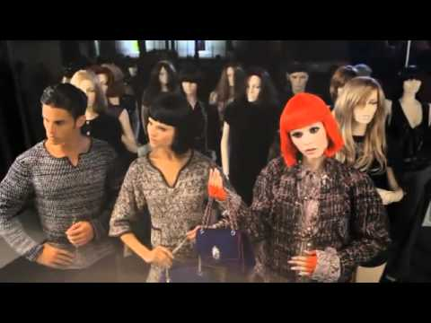 Window World - Video Pendek Dari Karl Lagerfeld Chanel.flv