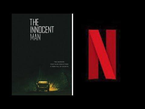 JOHN GRISHAM THE INNOCENT MAN DOCUSERIES BASED ON BOOK TO BOW ON NETFLIX