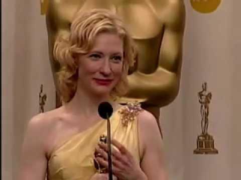 Cate Blanchett - Academy Awards 2005