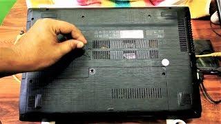 How to Upgrade RAM Acer Aspire E15 E5-575 Laptop Ram Installation Guide