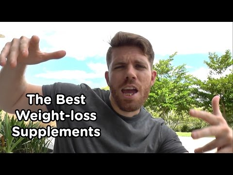 the-best-weight-loss-supplements-2017