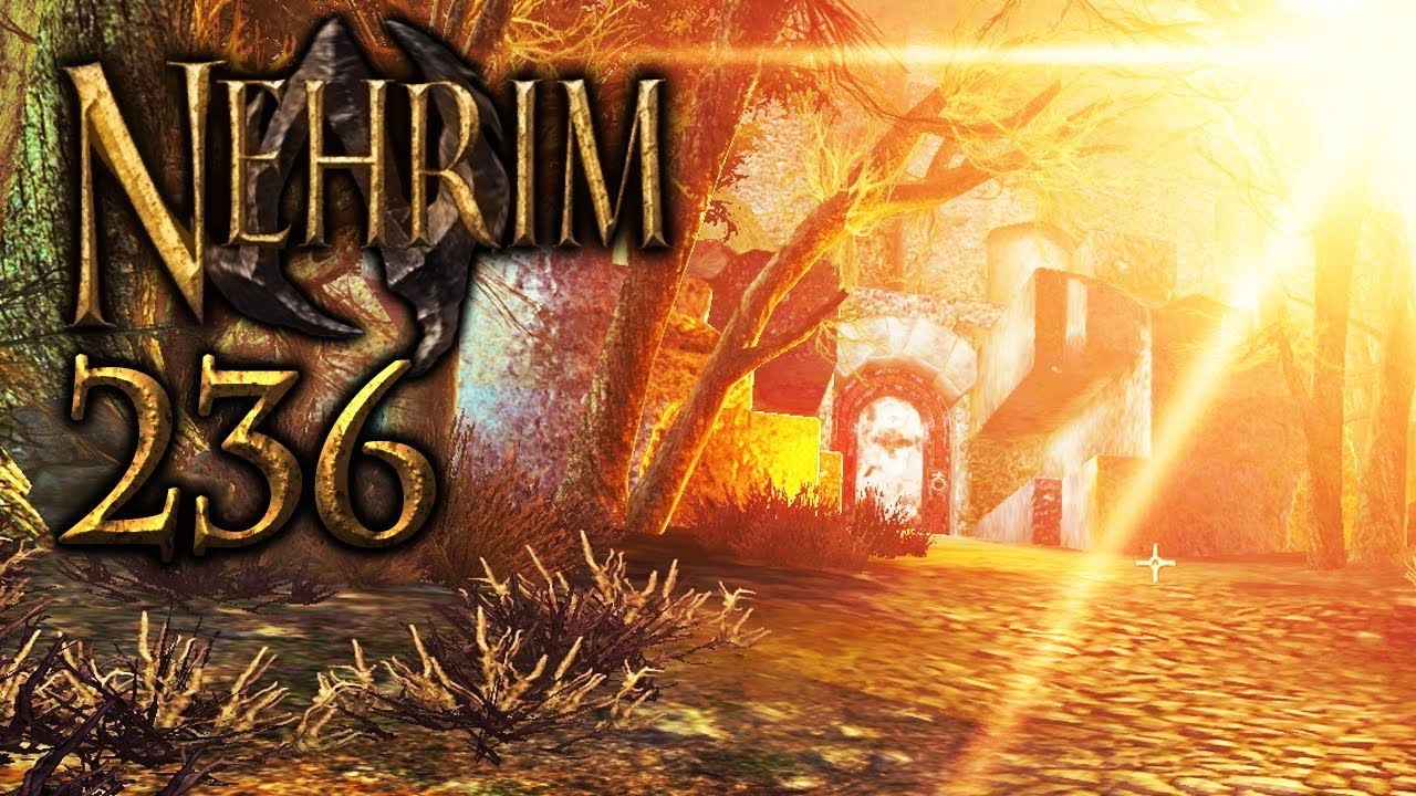 Let's Play - Nehrim #236 [HD] - Fragmente des Eliath #1