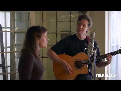 "Folk Alley Sessions: Jeffrey Pepper Rodgers - ""Fly"""