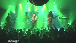 "TRIBAL SEEDS ""Rasta, Refuse It"" - live @ Cervantes"