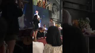 Bùi Anh Tuấn lên tone Hoang Mang - 2018