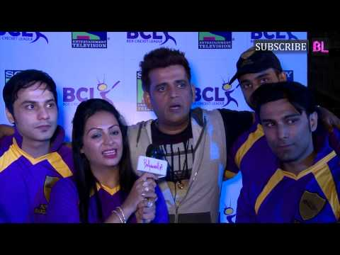 Exclusive Chat | Rowdy Bangalore | Box Cricket League Team | 2014