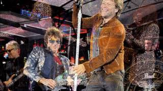 Bon Jovi - That's What The Water Made Me