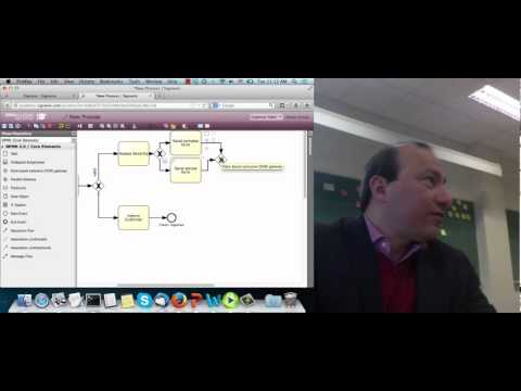 Business Process Management - Lecture 2: Essential Business Process Modeling Using BPMN