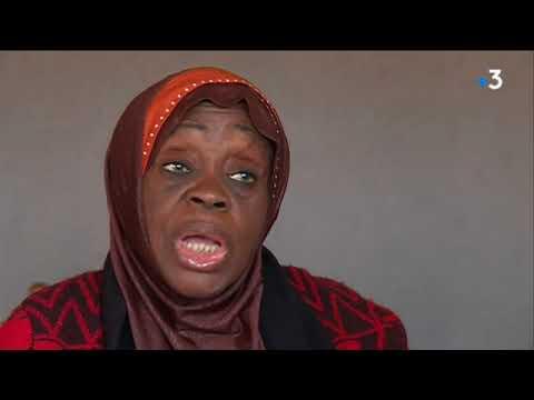 Download Témoignage : Hadja Djéné Dialy raconte l'enfer de l'excision sans tabou
