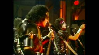 "KISS "" ABC Fridays"