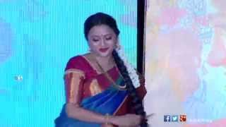 Suma Funny Dance On Stage @ Kundanapu Bomma Audio Launch - Chandini Chowdary, M.M.Keeravani