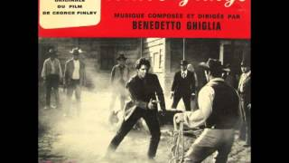Benedetto Ghiglia - El Suplicio