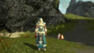 "Guild Wars - ""Do Góry Butami"" odc. 2"