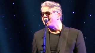 Steve Miller Band Live 2015 =] Abracadabra [= March 6, Houston, Texas