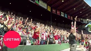 Passion in Portland: The Rose City Riveters   #NWSLonLifetime