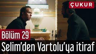 Çukur 29. Bölüm - Selim