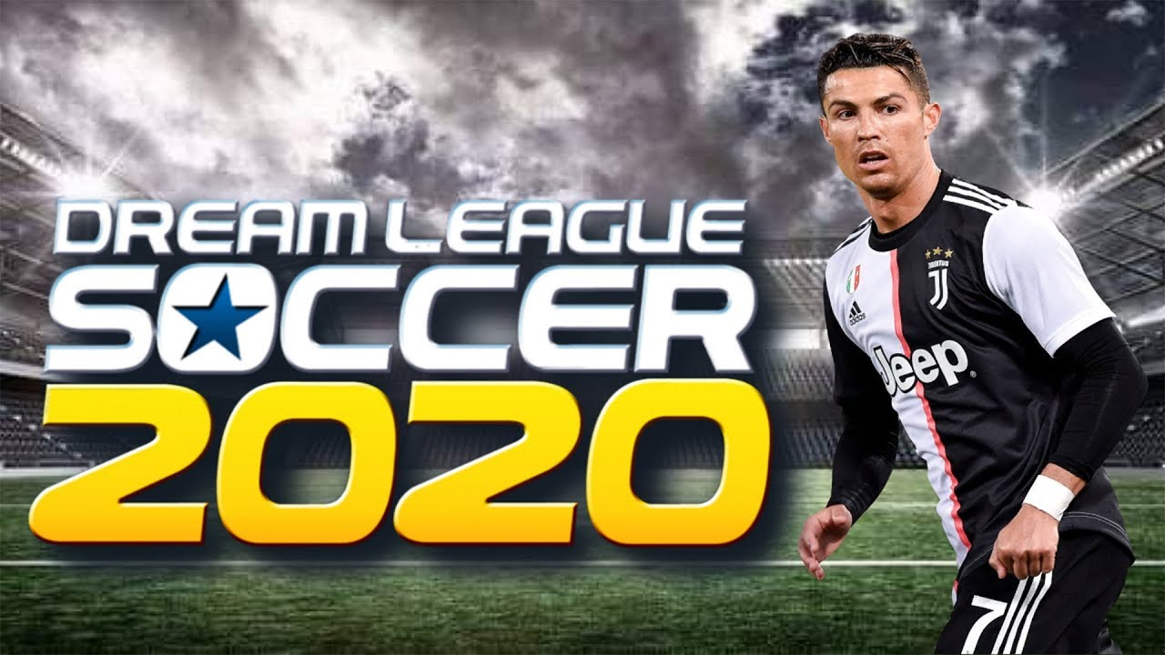 Dream League Soccer 2020 New Version DLS 20 Android (Offline+Online) 350 MB  HD Graphics