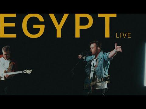 Egypt - Cory Asbury (Live) | Garden MSC
