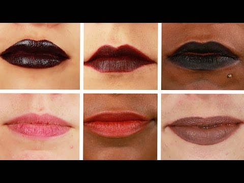 Which Lipstick Lasts The Longest?