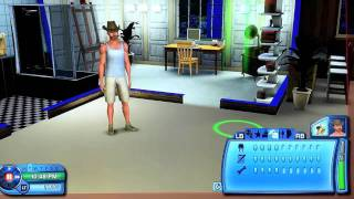 Sims 3 Writing and Painting tips, Part 1