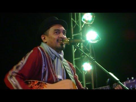 [HD] Glenn Fredly - You Are My Everything - Prambanan Jazz 2017 [FANCAM]