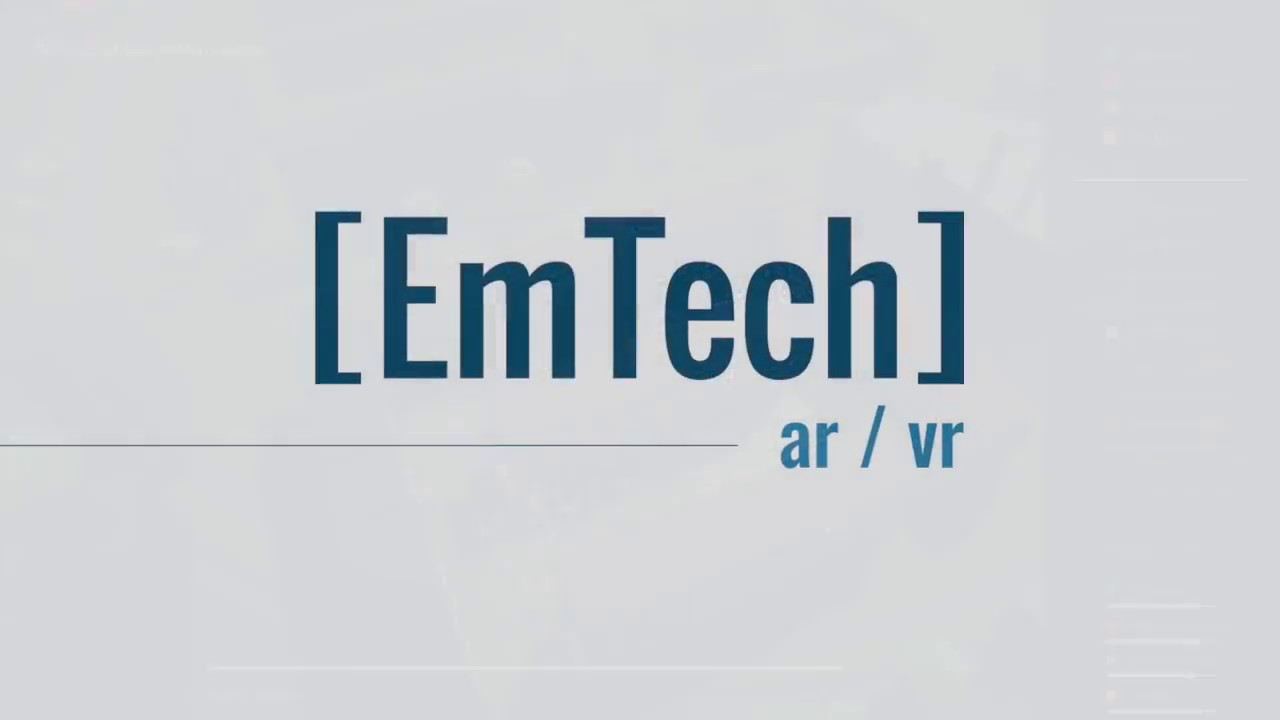 Applications are now open for Emergent Technologies and