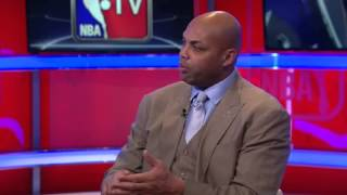 Charles Barkley: 'Brainwashed' blacks hold up success Thumbnail