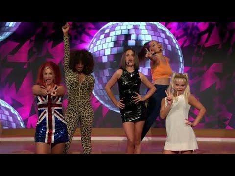 In de huid van de Spice Girls! - OH, WAT EEN JAAR!