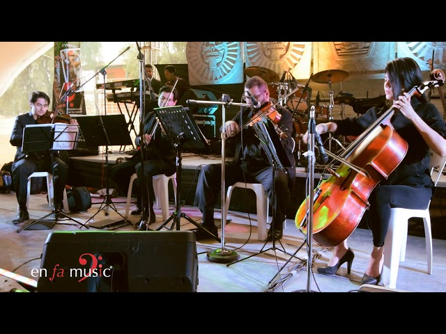 Vivaldi - Cuarteto de cuerdas Querétaro