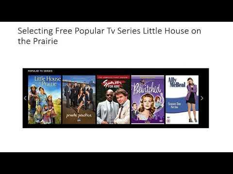 Tutorial in Internet Movie Database (IMDB)