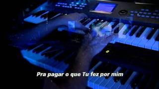 Regis Danese - 01 - Quero Adorar (DVD Faz Um Milagre Em Mim Ao Vivo 2009)