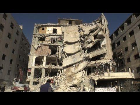 Notorious Hezbollah militant 'killed in Israeli raid'