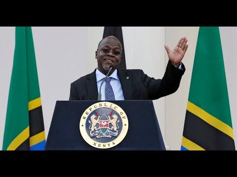 Download MNARA WA HAYATI MAGUFULI KUWEKWA SENGEREMA