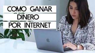 CÓMO GANAR DINERO POR INTERNET 2019 💲💵💰 (COMPROBADO)