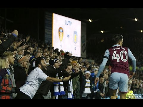 Best Of Leeds United Fans•|2016/17|•