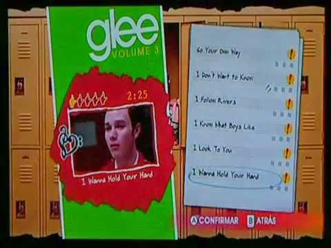 Karaoke Revolution Glee vol. 3 (full song list)