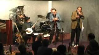 Blue Mountain Jazz Band : Dardanella