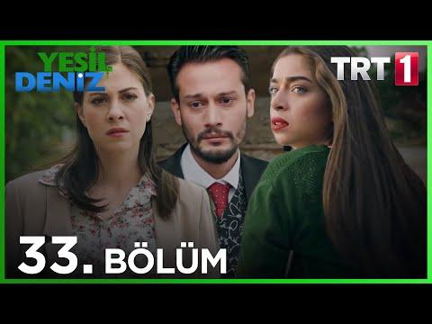 Yeşil Deniz 33.Bölüm (Sezon Finali)