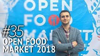 Open Food Market 2018 | Казань