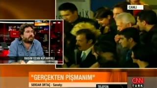 Serdar Ortaç, Ahmet Kaya hakkında konuşuyor
