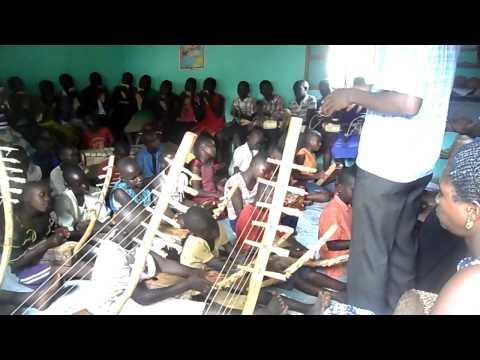 Kigumba Parish Music