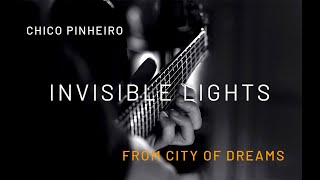 Chico Pinheiro LIVE in the Studio • Invisible Lights • from City of Dreams