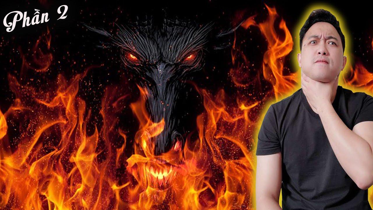 Truyện Ma Ngạ Quỷ Cấm Đọc: Con Quỷ Thứ Tư - Phần 2 (Cuối)