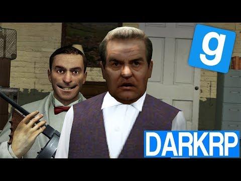 IL N'AURAIT PAS DU FAIRE CA !! - Garry's Mod DarkRP