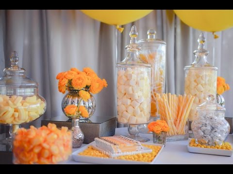 yellow-and-grey-candy-station-styled-by-enchanted-empire