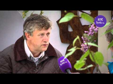 RTÉ lyric fm Bloom 2012 Garden - Summertime and the Livin' is Easy