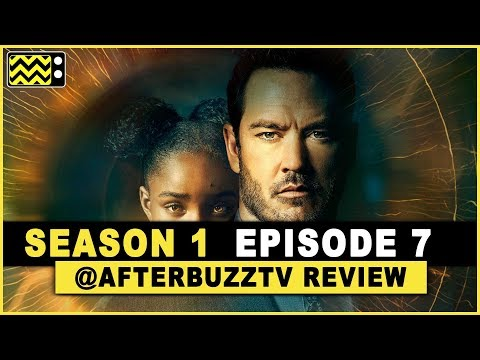Download The Passage Season 1 Episode 7 Review & After Show
